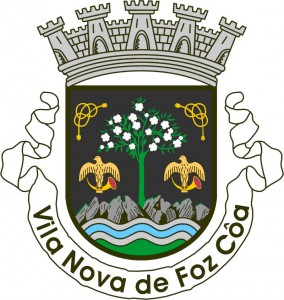 Vila Nova de Foz Coa