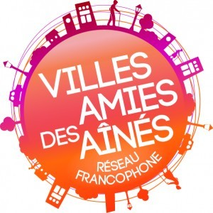 Réseau Francophone des Villes-amies des Aînés