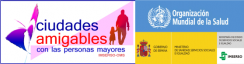 Spanish National Programme on Age-friendly Cities