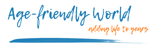 Age-friendly World Newsletter: World Health Day 2018, call