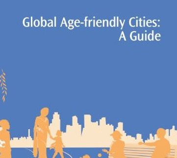 Global Age-friendly Cities Guide smaller thumbnail