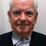Josep Visa Bonet - President Associació Gent Gran d'Andorra la Vella