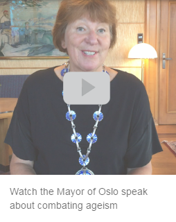 Video: Mayor of Oslo