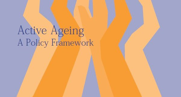 WHO Active Ageing framework small thumbnail