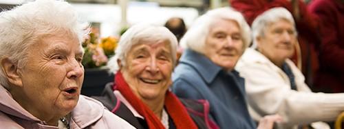 Leeds Older People's Forum