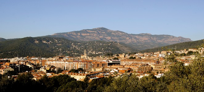 Castellar del Vallès
