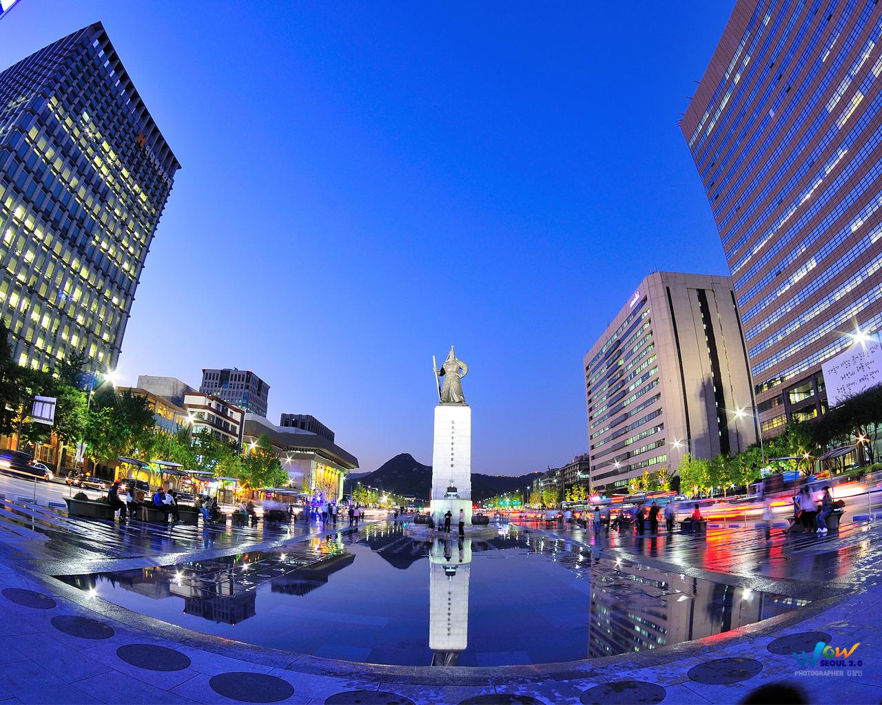 Kết quả hình ảnh cho SEOUL