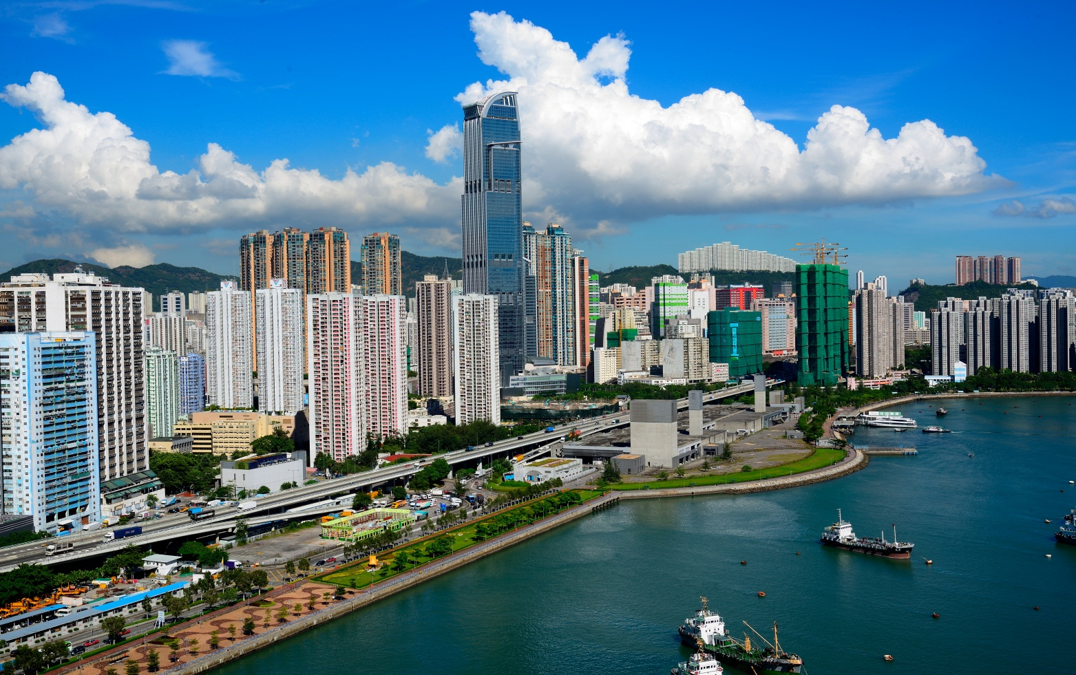 Tsuen Wan District Hong Kong Age Friendly World