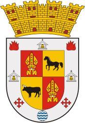 Municipality of Coamo