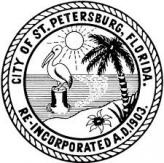 St Petersburg, Florida