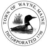 Wayne, Maine