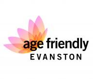 Age-Friendly Evanston Logo