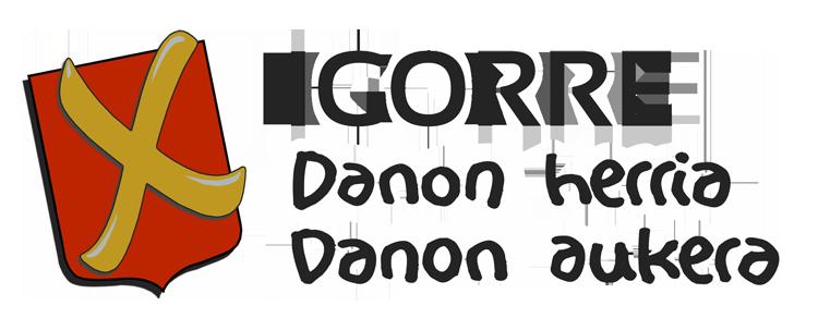Igorre