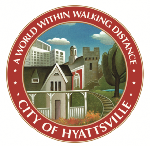 City of Hyattsville, Maryland