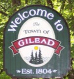 Town of Gilead