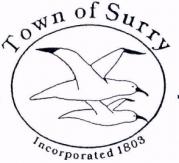 Surry, Maine