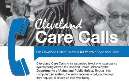 Cleveland Care Calls