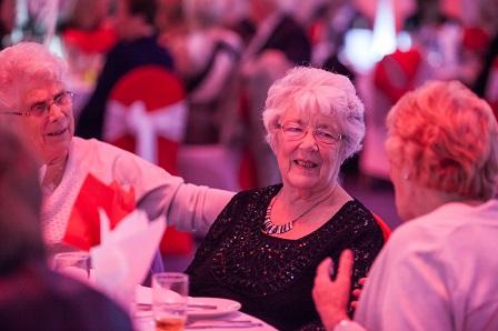 Liverpool's Older People Awards (November 2016)