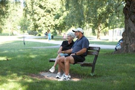 Age Friendly Parks Checklist