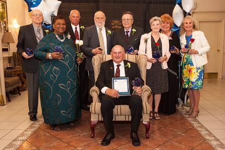Hamilton Senior of the Year Awards and Gala