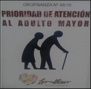 Municipality of Las Heras
