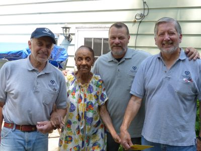 CHORE Handyman Service–Older Adults Helping Older Adults