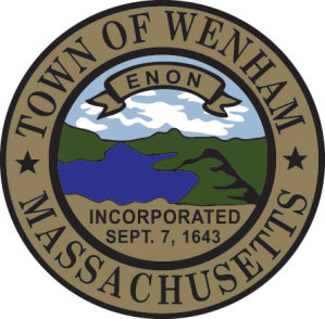 Town of Wenham, MA