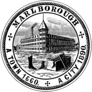 City of Marlborough, MA