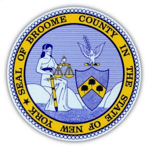 Broome County, NY