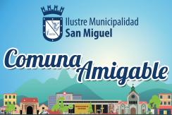 San Miguel – Región Metropolitana – Chile
