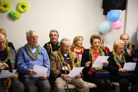 Center for Alzheimer's Disease and Social Center