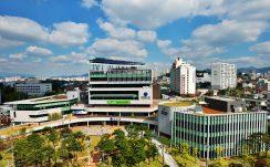 Seo-gu District
