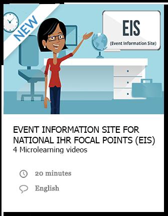EIS course