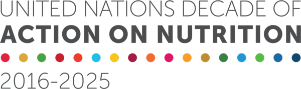 United Nations Decade of Actions in Nutrition