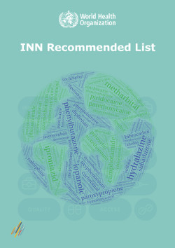 INN Recommended List Icon